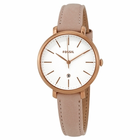 Fossil ES4369 Jacqueline Ladies Quartz Watch
