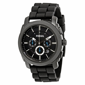 Fossil FS4487 Machine Mens Chronograph Quartz Watch