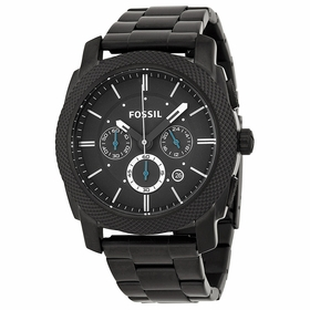 Fossil FS4552 Machine Mens Chronograph Quartz Watch