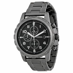 Fossil FS4721 Dean Mens Chronograph Quartz Watch