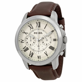 Fossil FS4735 Grant Mens Chronograph Quartz Watch