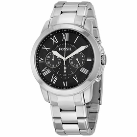Fossil FS4736 Grant Mens Chronograph Quartz Watch