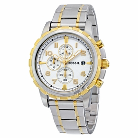 Fossil FS4795 Dean Mens Chronograph Quartz Watch
