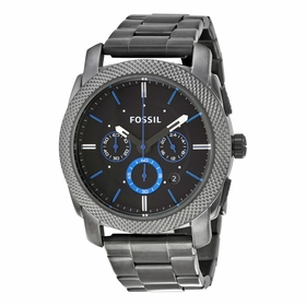 Fossil FS4931 Machine Mens Chronograph Quartz Watch
