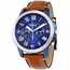 Fossil FS5151 Grant Mens Chronograph Quartz Watch