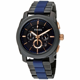 Fossil FS5164 Machine Mens Chronograph Quartz Watch