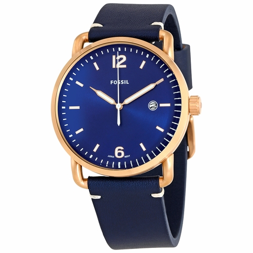 Fossil FS5274 Commuter Mens Quartz Watch
