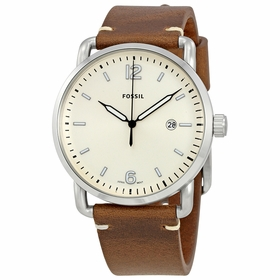 Fossil FS5275 The Commuter Mens Quartz Watch