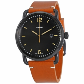 Fossil FS5276 Commuter Mens Quartz Watch