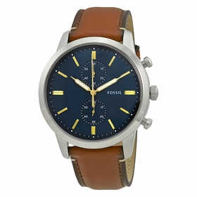 Fossil FS5279 Townsman Mens Chronograph Quartz Watch