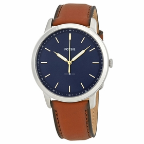 Fossil FS5304 Minimalist Mens Quartz Watch