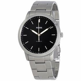 Fossil FS5307 Minimalist Mens Quartz Watch