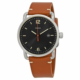 Fossil FS5328 Commuter Mens Quartz Watch