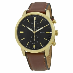 Fossil FS5338 Townsman Mens Chronograph Quartz Watch