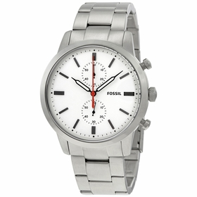 Fossil FS5346 Townsman Mens Chronograph Quartz Watch