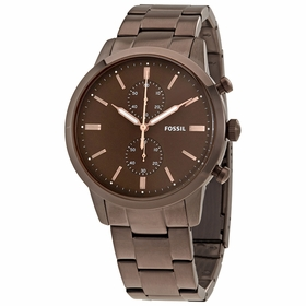 Fossil FS5347 Townsman Mens Chronograph Quartz Watch
