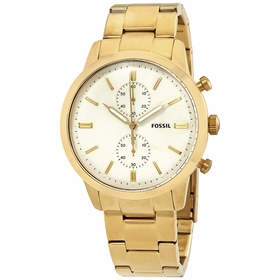 Fossil FS5348 Townsman Mens Chronograph Quartz Watch