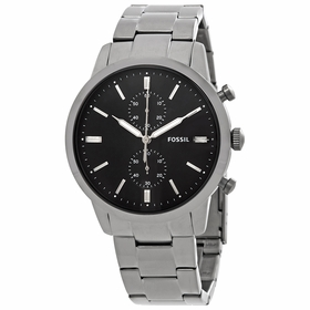 Fossil FS5349 Townsman Mens Chronograph Quartz Watch