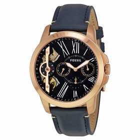 Fossil ME1162 Grant Mens Chronograph Automatic Watch