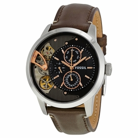 Fossil ME1163 Townsman Mens Chronograph Quartz Watch