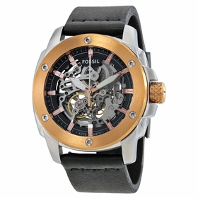 Fossil ME3082 Modern Machine Mens Automatic Watch