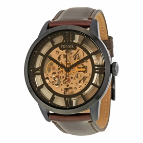 Fossil ME3098 Townsman Mens Automatic Watch