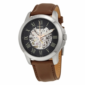 Fossil ME3100 Grant Mens Automatic Watch