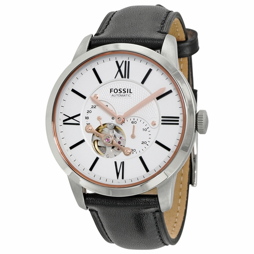 Fossil ME3104 Townsman Mens Automatic Watch