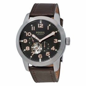 Fossil ME3118 Pilot 54 Mens Automatic Watch