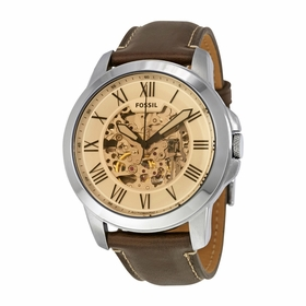 Fossil ME3122 Grant Mens Automatic Watch