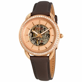 Fossil ME3151 Tailor Ladies Automatic Watch