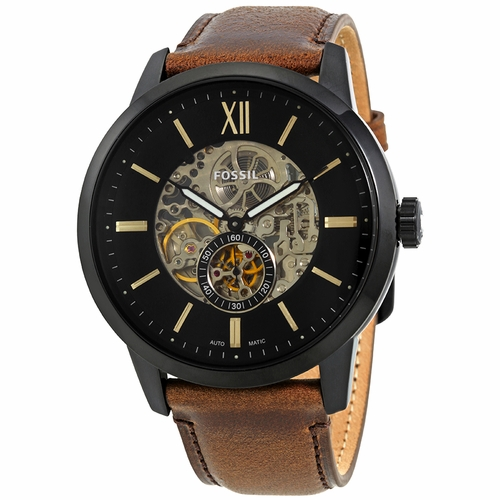 Fossil ME3155 Townsman Mens Automatic Watch