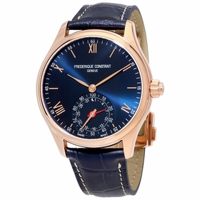 Frederique Constant FC-285N5B4 Quartz Watch