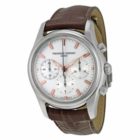 Frederique Constant FC-396V6B6 Chronograph Automatic Watch