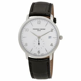 Frederique Constant FC-245SA5S6 Slimline Mens Quartz Watch