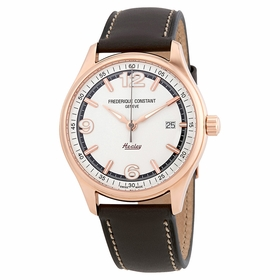 Frederique Constant FC-303WGH5B4 Vintage Rally Mens Automatic Watch
