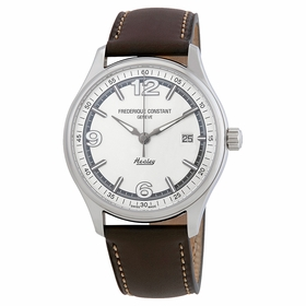 Frederique Constant FC-303WGH5B6 Vintage Rally Mens Automatic Watch