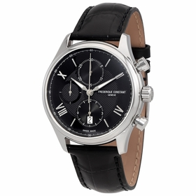 Frederique Constant FC-392MDG5B6 Chronograph Automatic Watch