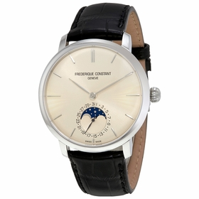 Frederique Constant FC-705BG4S6 Slimline Mens Automatic Watch