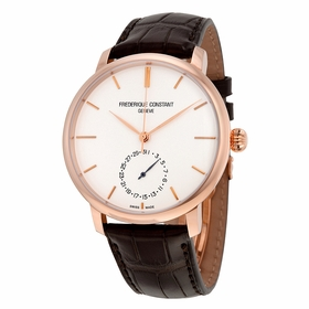 Frederique Constant FC-710V4S4 Slimline Mens Automatic Watch