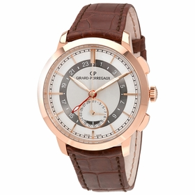 Girard Perregaux 49544-52-131-BBB0 Automatic Watch