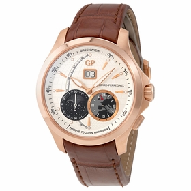 Girard Perregaux 49655-52-133-BBBA Traveller Mens Automatic Watch
