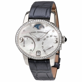 Girard Perregaux 80485D53A761-KK7A Cat's Eye Ladies Automatic Watch