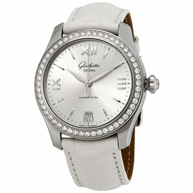 Glashutte 39-22-02-22-44 Lady Serenade Ladies Automatic Watch