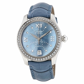 Glashutte 39-22-11-22-44 Lady Serenade Ladies Automatic Watch