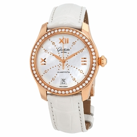 Glashutte 39-22-12-11-04 Lady Serenade Ladies Automatic Watch