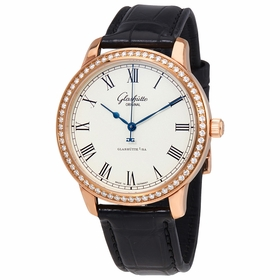 Glashutte 39-59-01-15-04 Senator Automatic Mens Automatic Watch