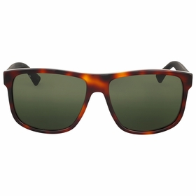 Gucci GG0010S00658  Mens  Sunglasses