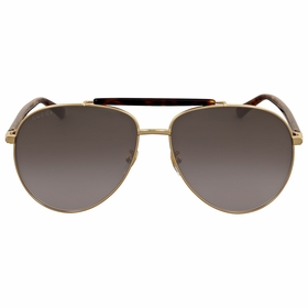 Gucci GG0014S 002 60  Mens  Sunglasses