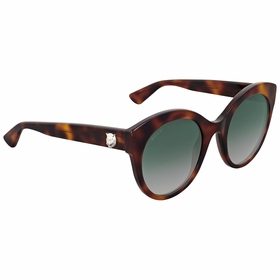 Gucci GG0028S 002 52  Ladies  Sunglasses